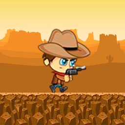Cool Cowboy