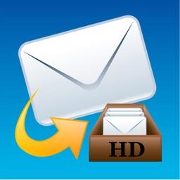 Mail Folders HD