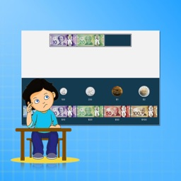 Arranging Coins and Bills CAD