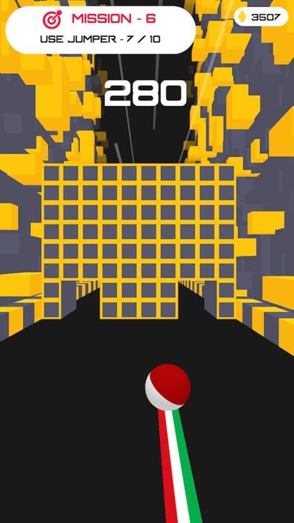 Googly Ball: Rolling & Jumping screenshot-3