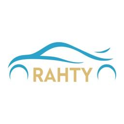 Rahty Driver