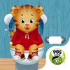 PBS KIDS - Daniel Tiger's Stop & Go Potty  artwork