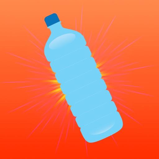 Water Bottle Flip Challenges