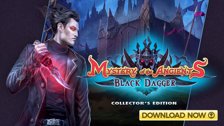 Mystery of Ancients: Dagger screenshot-4