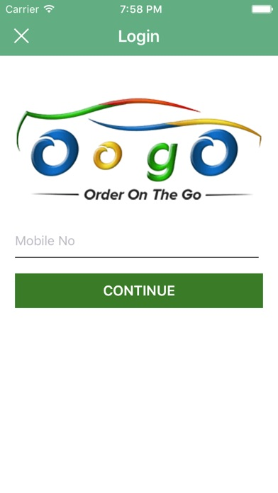 Image of Oogo for iPhone