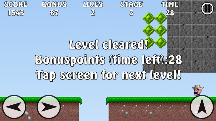 Mister Jump screenshot-3
