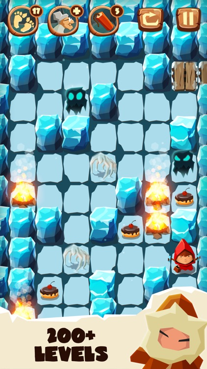Bring me Cakes - Fairy Puzzle screenshot-3