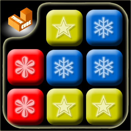 Block Buster Free - puzzle game icon