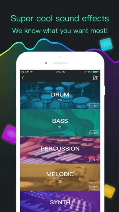 dj mixer-music mixer for djay | App Price Drops