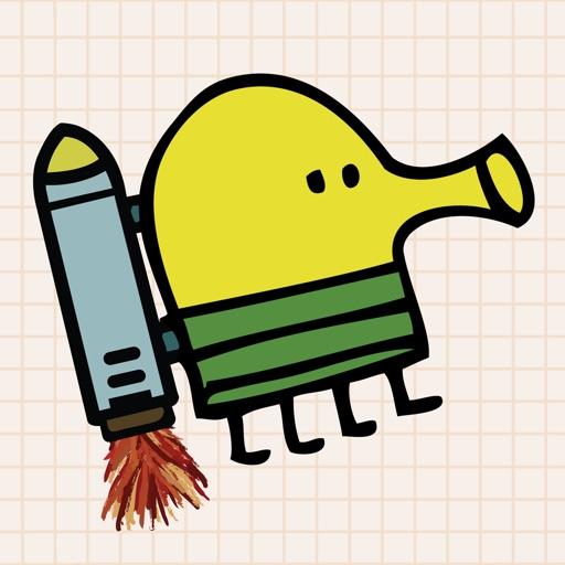 Doodle Jump iOS App