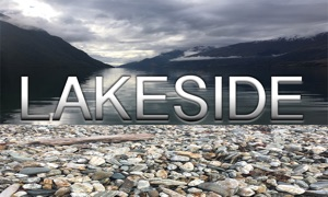 Lakeside Wallpaper