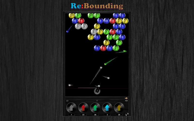 Re:Bounding screenshot 2