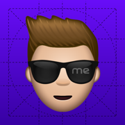 Moji Edit- Your Custom Emoji Avatar Face