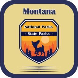 Montana National Parks Guide