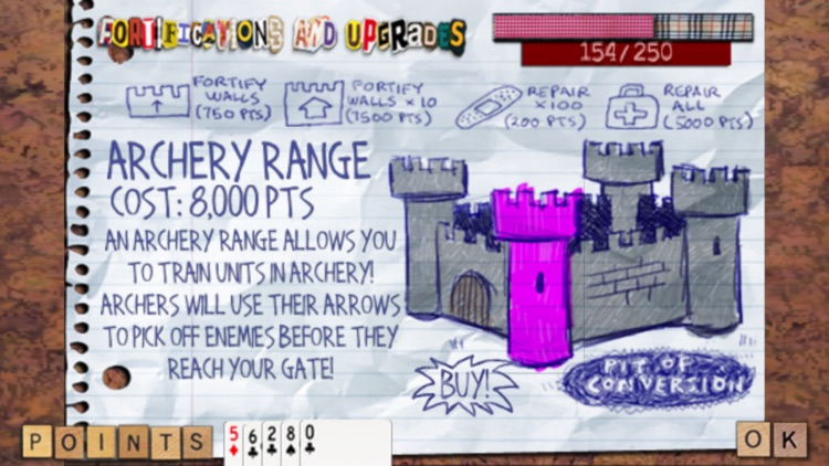 Defend Your Castle screenshot-3