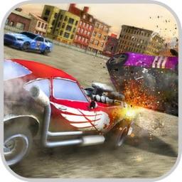 Monsters Arena: Derby Car II