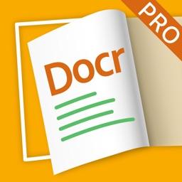 Docr Pro - Fax PDF Doc Scanner