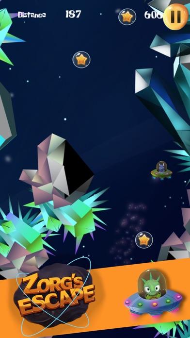Zorg's Escape screenshot four