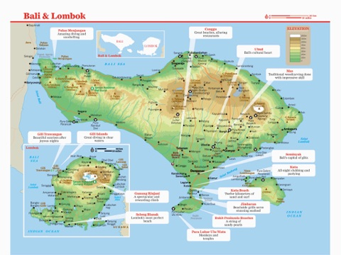 Bali & Lombok Travel Guide by Lonely Planet on Apple Books