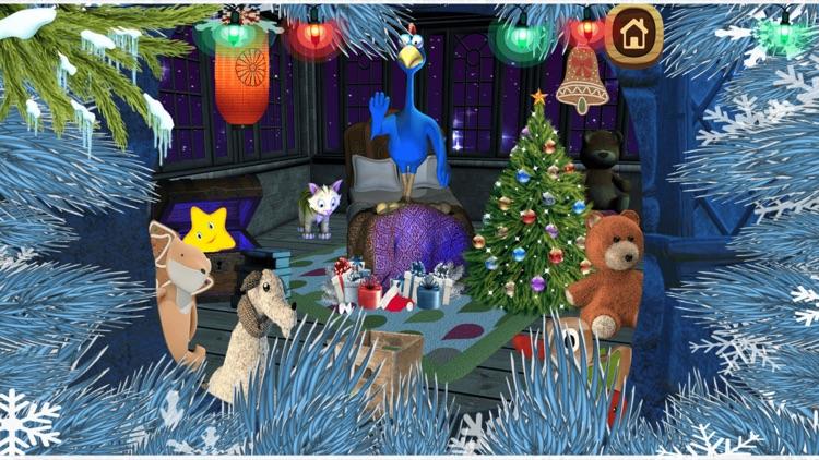Nighty Night Kids - Winter screenshot-4