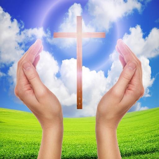 Bible Verses - Study & Worship iOS App