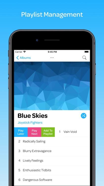 gliders ios app