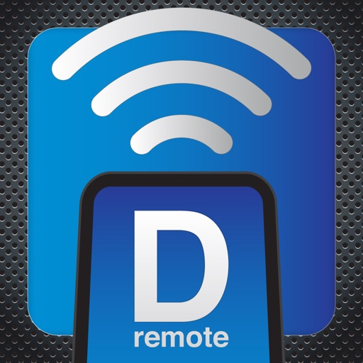 Direct Remote for DIRECTV app logo