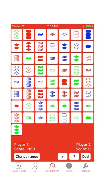 快乐扑克3-好玩简单 screenshot-3
