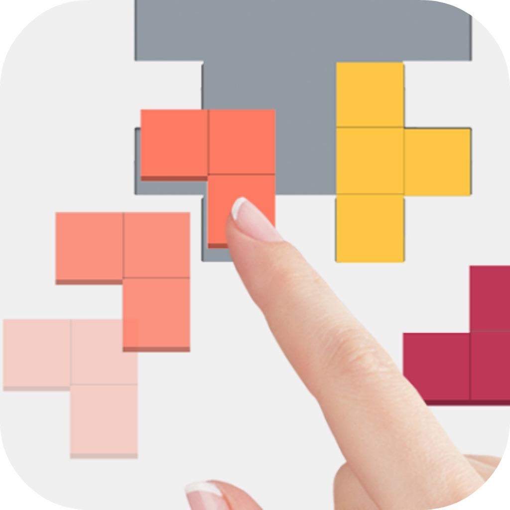 Arrange Blocks - 1010 Block hack
