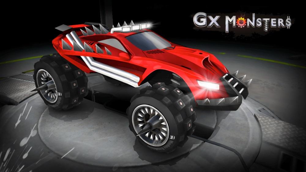 GX Monsters hack tool