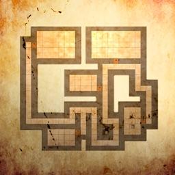 ProD&D Dungeon Generator
