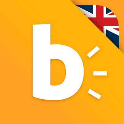 Bright - Aprende inglés app