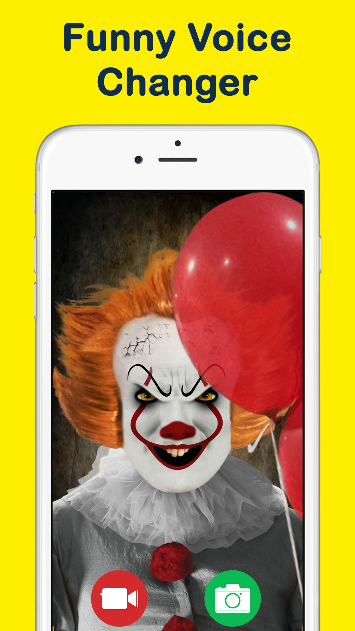 Crazy Helium Snap Video 4 Chat Screenshot
