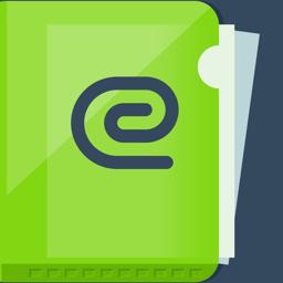 Ícone do app EverClip 2 - Clip everything to Evernote