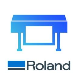 Roland DG Mobile Panel