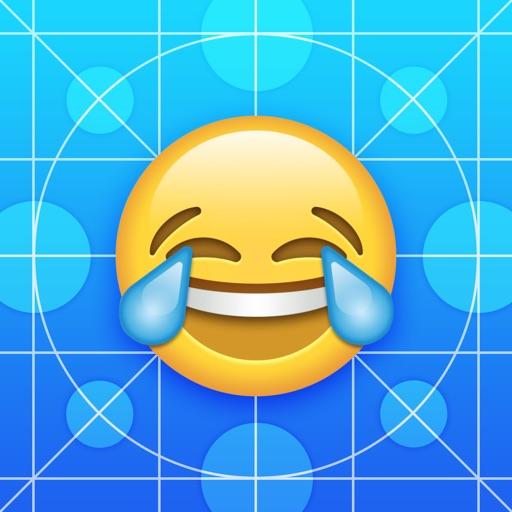 Emoji Art Maker - Grid & Big