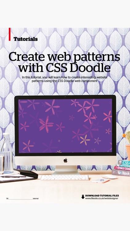 Web Designer screenshot-6