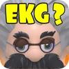 EKG-Quiz mit Dr Grumpy