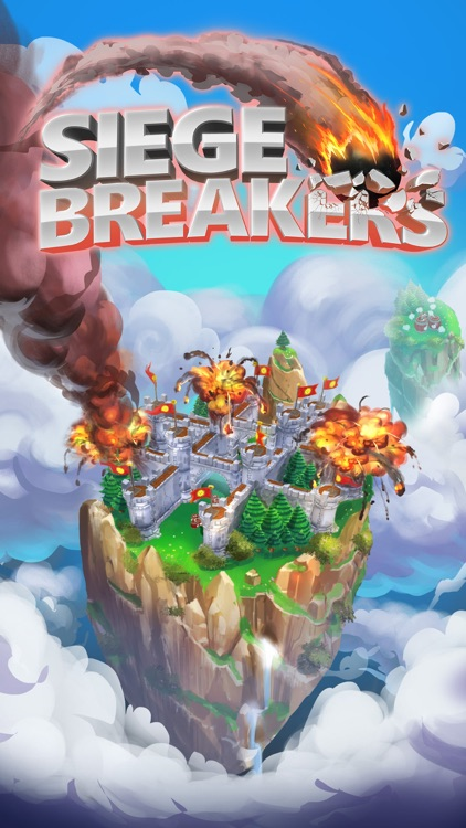 Siege Breakers screenshot-0