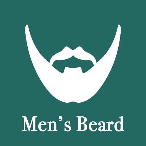 Beard Style Photo Editor