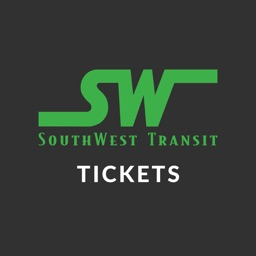 SW Mobile Tickets