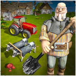 Virtual Village Farming Life