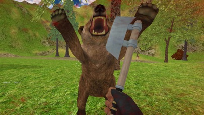 Island Survival Wild Jungle Adventure screenshot two