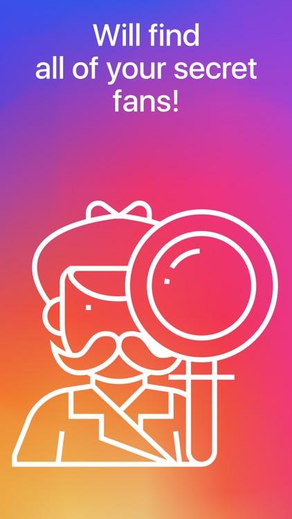 Diamond Stat for Instagram screenshot-4