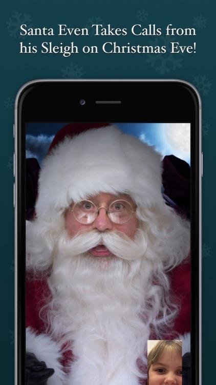 Speak to Santa™ - Video Call screenshot-3
