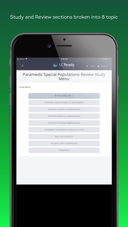 Paramedic Special Pops Review screenshot-3