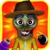 Zombie Kill Shot