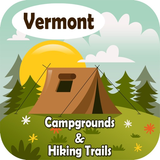 Vermont Campgrounds & Trails