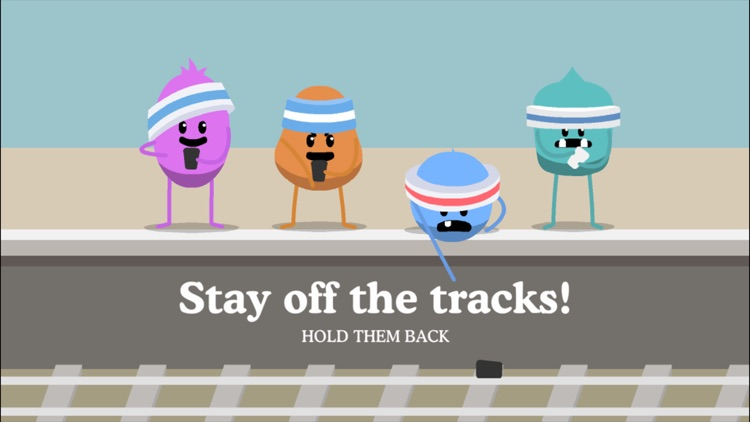 Dumb Ways to Die 2: The Games screenshot-0