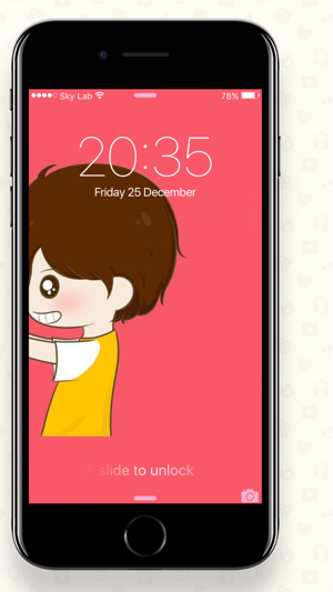 Couple Wallpaper Love Screen On The App Store